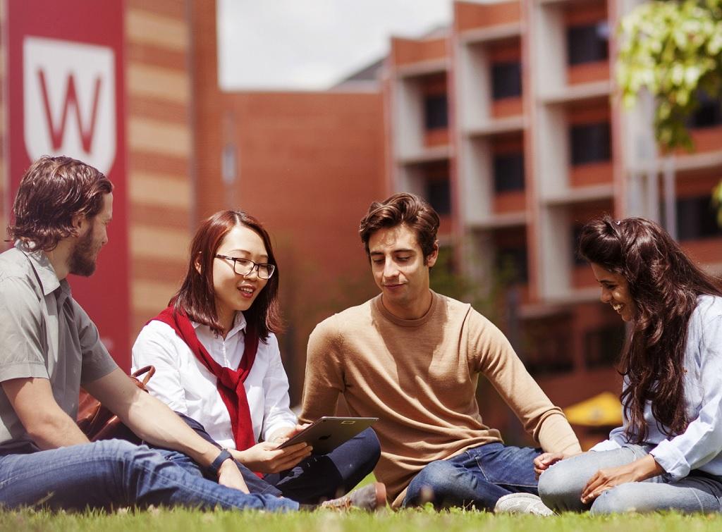 Thạc sĩ Quản trị Kinh doanh WSU – MBA