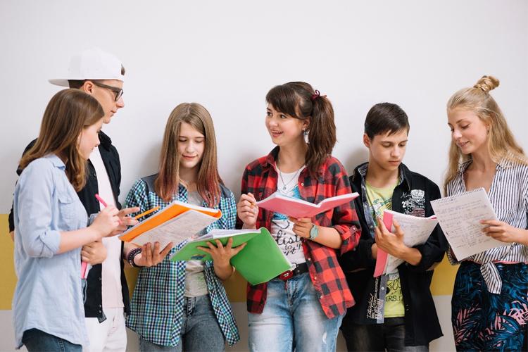 Viện ISB_độ tuổi du học Úc
