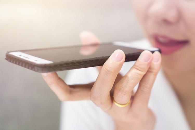 Viện ISB_ Tìm kiếm bằng giọng nói trở thành xu hướng digital marketing mới