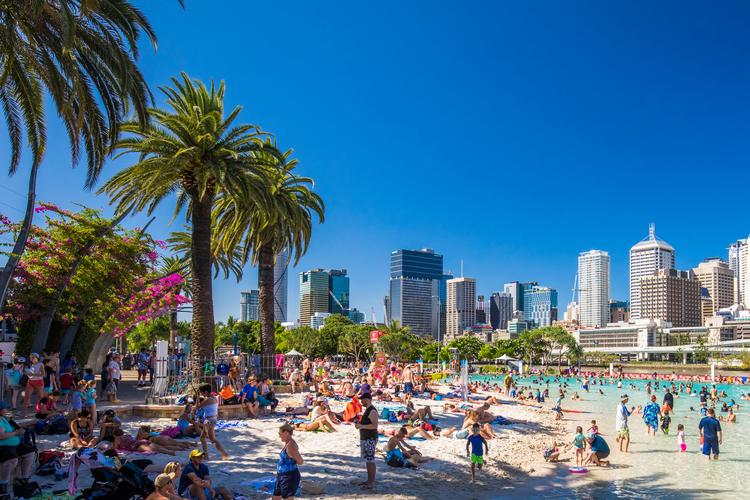 Viện ISB_Brisbane - Thành phố du học tại Úc