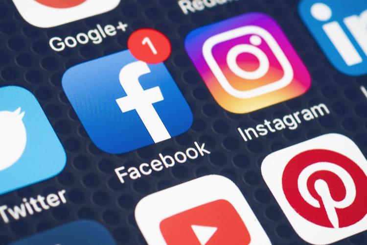 Viện ISB_Facebook tiếp tục là xu hướng Digital Marketing 2019