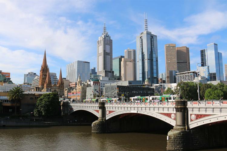 Viện ISB_Melbourne - Thành phố du học tại Úc