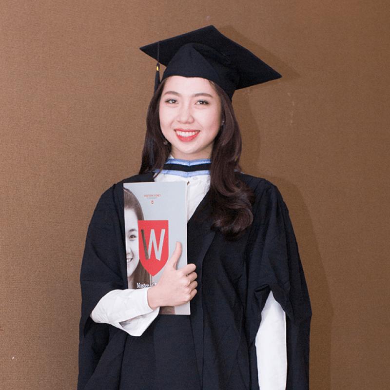 Thạc sĩ Kinh doanh MBA Venture