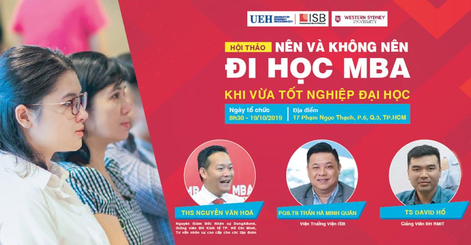 Hoi Thao MBA