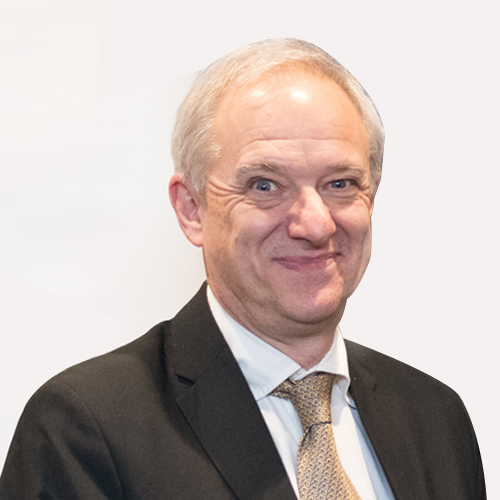 Prof. Benoit Bazoge