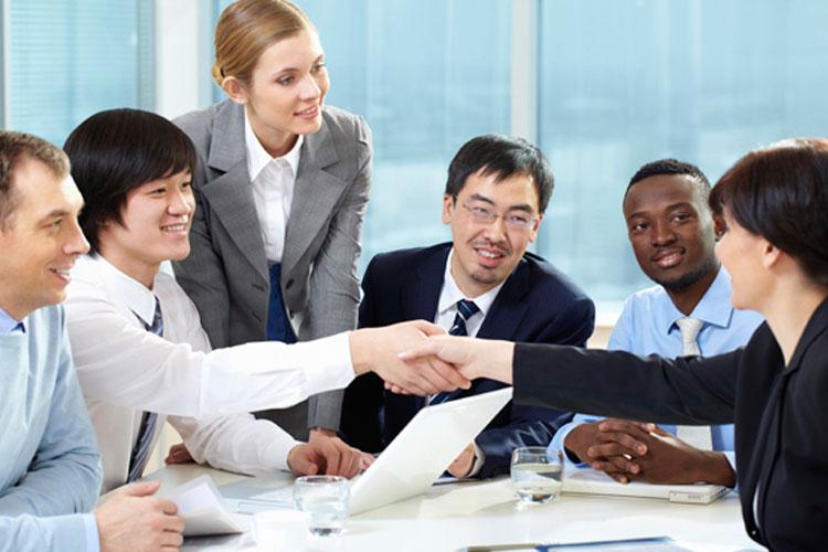 Viện ISB_ học MBA giúp mở rộng mối quan hệ