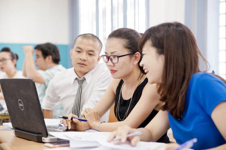 Viện ISB _ lợi ích học MBA
