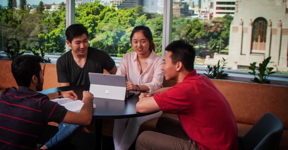 Viện ISB_du học MBA khi vừa tốt nghiệp