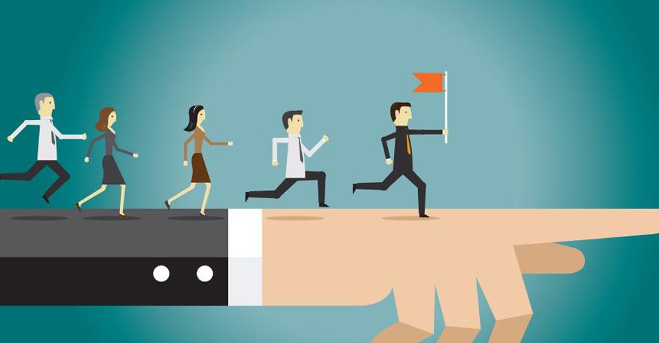 3 phong cách lãnh đạo thường gặp