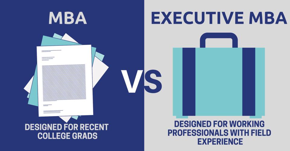 Chương trình Thạc sĩ Kinh doanh (MBA) và Thạc sĩ Điều hành Cấp cao (EMBA) giống và khác nhau như thế nào?