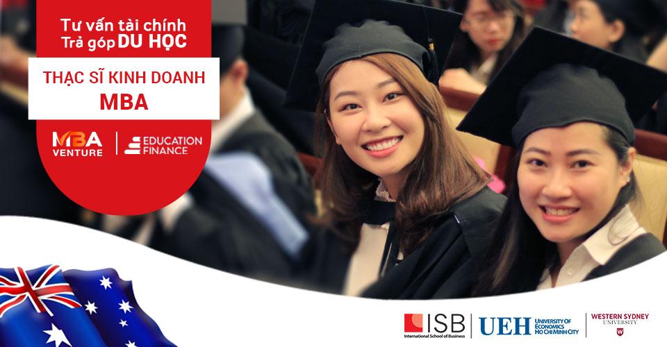 Viện ISB_Trả góp du học Chương trình Thạc sĩ kinh doanh MBA Venture