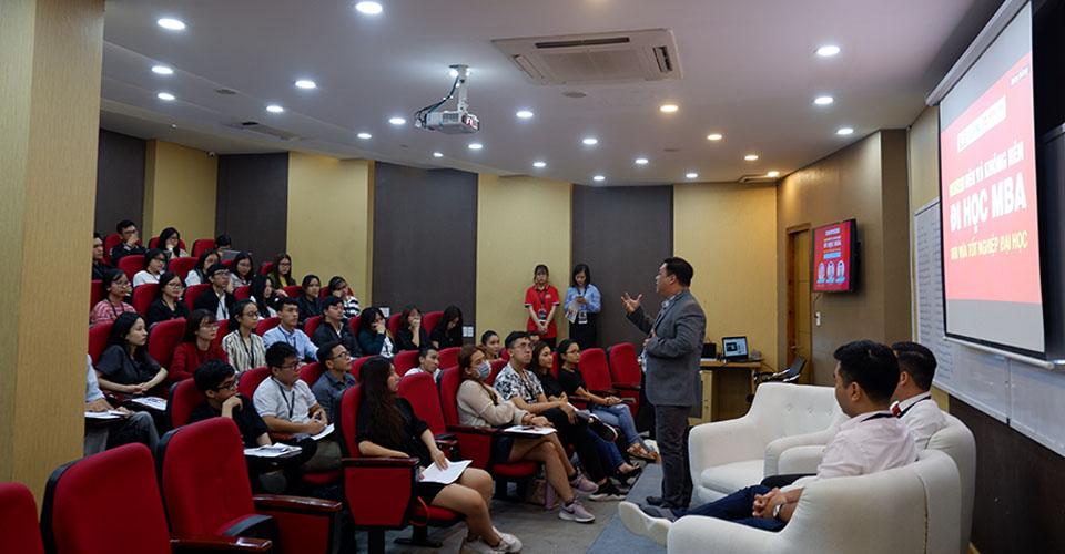 Viện ISB_du học thạc sĩ kinh doanh MBA
