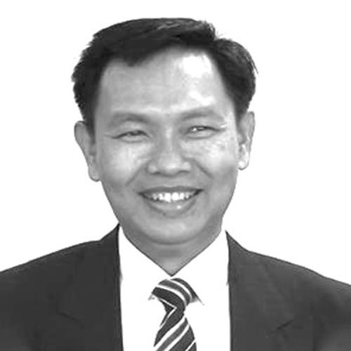Minh Huynh