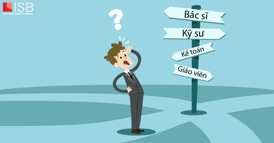 Viện ISB_Big Data giúp định hướng nghề nghiệp