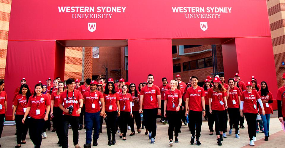 Viện ISB_ĐH Western Sydney Top 300 trường tốt nhất toàn cầu