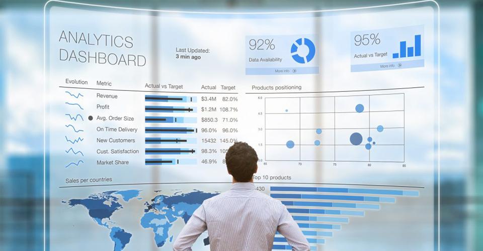 Vien ISB_Thách thứ dữ liệu mà doanh nghiệp phải đối mặt