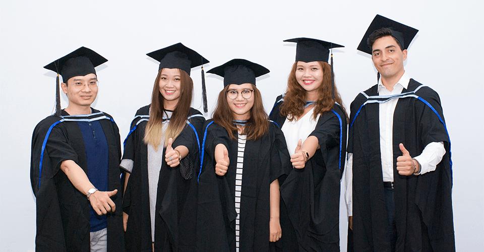 Tuyển sinh Thạc sĩ Kinh doanh MBA Venture