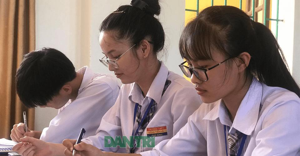 Lưu ý hướng ôn tập kỳ thi THPT quốc gia 2020
