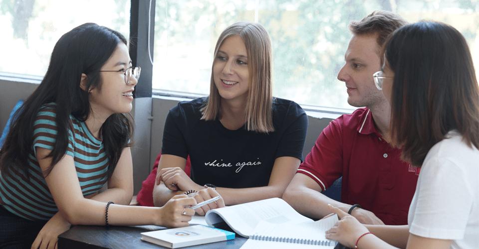 5 tố chất cần có để học tốt ngành Marketing
