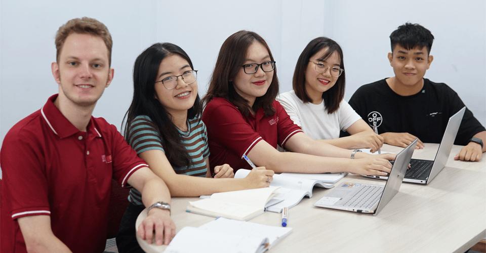 250 chỉ tiêu tuyển sinh Đại học Kinh tế TP. Hồ Chí Minh hệ Cử nhân Tài năng ISB BBUS