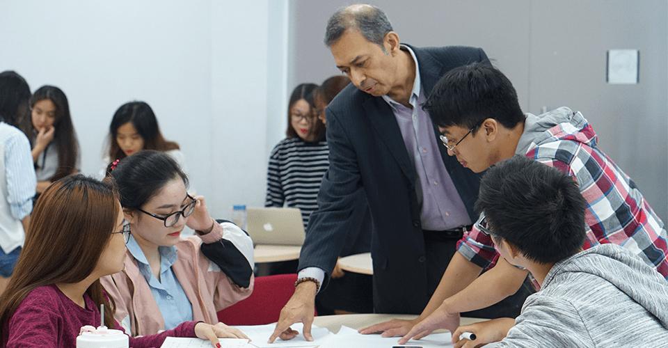 250 chỉ tiêu xét tuyển Đại học Kinh tế TP. Hồ Chí Minh năm 2020 dành cho Cử nhân Tài năng ISB BBUS