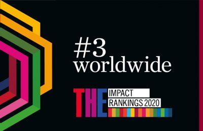 Đại học Western Sydney xếp hạng thứ 3 về tầm ảnh hưởng của các trường Đại học trên thế giới