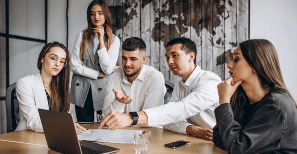 Top 10 chương trình MBA hàng đầu thế giới