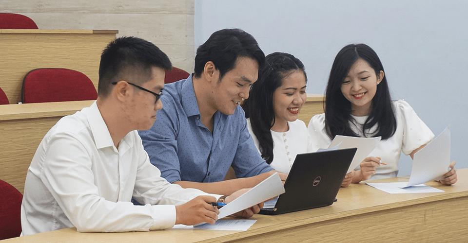 MBA liên kết quốc tế - Giải pháp tối ưu cho các quản lý