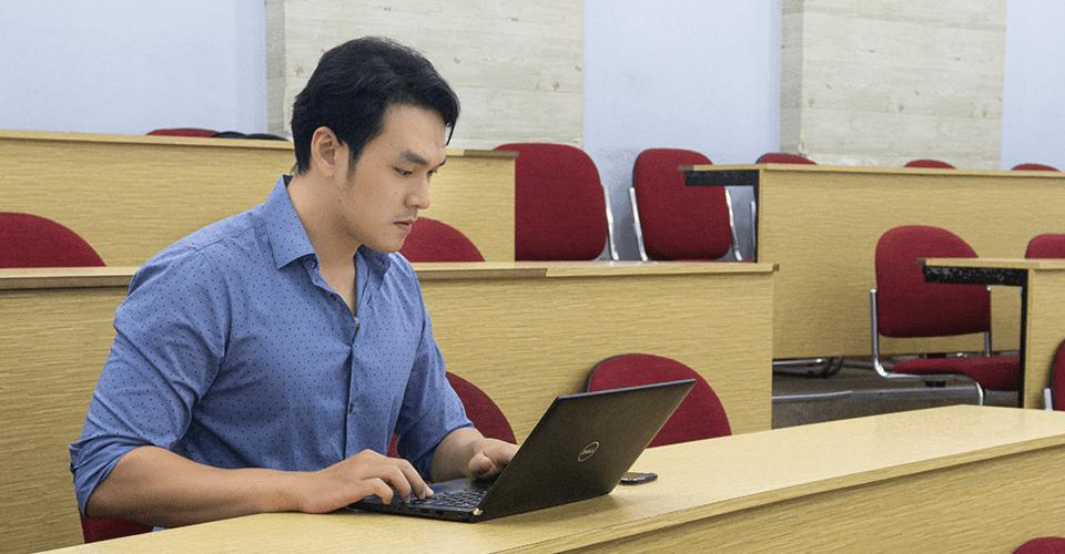 Xác định mục đích học tập để lựa chọn chương trình thạc sĩ kinh doanh nước ngoài phù hợp