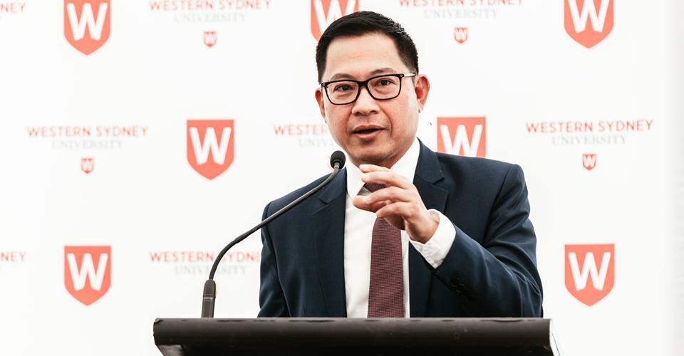 Founder Phở 24: 'Tôi muốn người Việt tiếp cận nền giáo dục Australia'