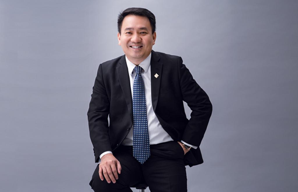 """CEO PNJ Lê Trí Thông, người ngoại đạo """"ngộ đạo"""" MBA"""