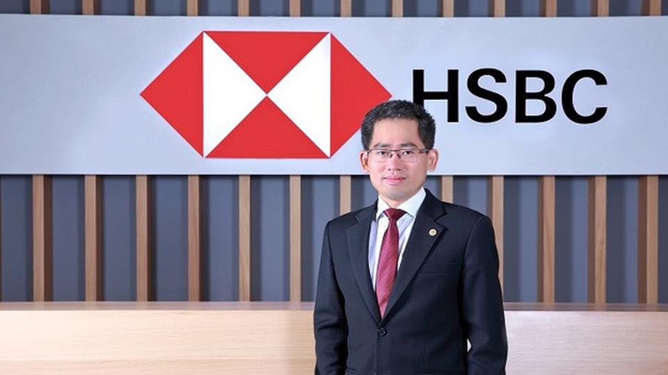 Ông Phạm Hồng Hải là người Việt đầu tiên giữ vị trí CEO HSBC Việt Nam