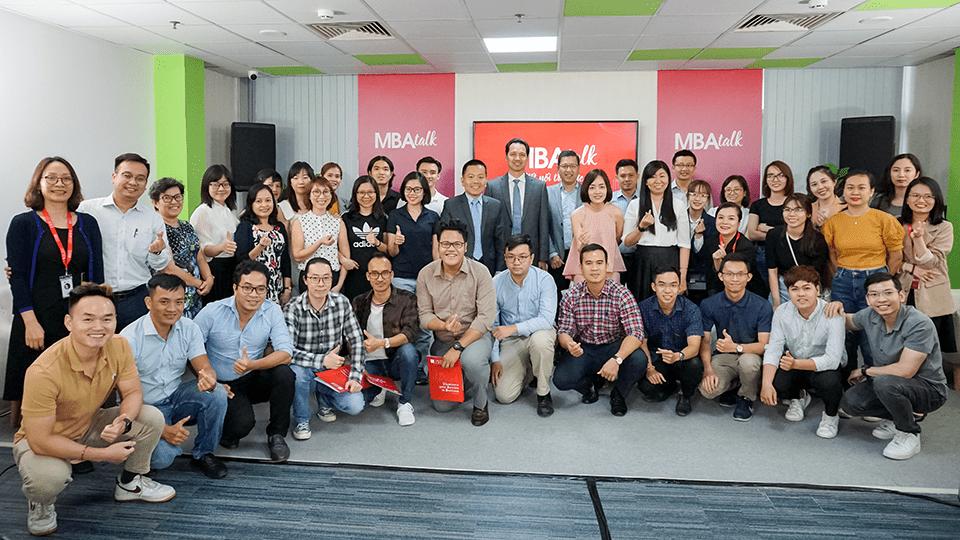 MBA Talk#2: Tài chính – Triển vọng kinh tế Việt Nam & Thị trường chứng khoán 2021