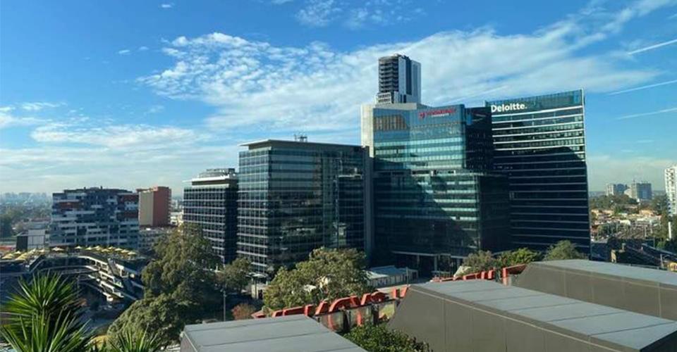 Săn việc thành công tại Úc